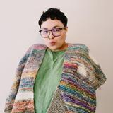 Mais ou Menos Knitting