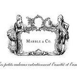 MARBLE & Co.