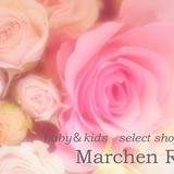Marchen Rose