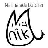 Marmalade butcher