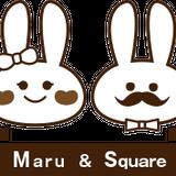 Maru & Square マル&すくえあ