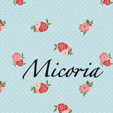 布ナプキンとベビー小物の店  Micoria