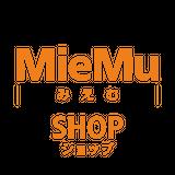 MieMu SHOP(ミエムショップ)通販サイト