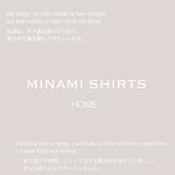 MINAMI SHIRTS