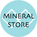 MINERAL STORE produced by SHIHO AOYAMA
