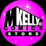 M. Kelly Comics Store
