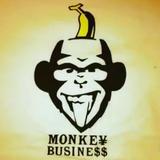 MONKE¥ BUSINE$$