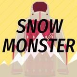 Monster-Cliff