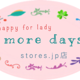 more days  < happy for lady >美容 健康 foods life shop
