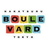 Nakatsuru Boulevard Tokyo STORE