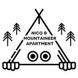 NICO&MOUNTAINEER APARTMENT