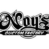 custom factory Noy's      Parts