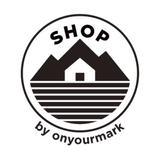 SHOP by onyourmark