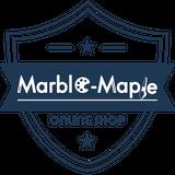 マーブル・メイプルのお店