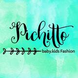 輸入子ども服 Pichitto