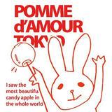 POMME d'AMOUR TOKYO online store -FRAGILE 'AMOUR-