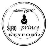 Prince  KEYFORD  SIRO OnlineStore