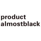 product almostblack