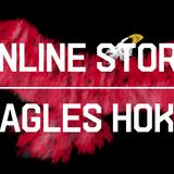 Red Eageles Hokkaido Online Store