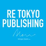 RE TOKYO PUBLISHING