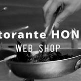 リストランテホンダ Ristorante HONDA