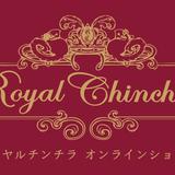 Royal Chinchilla Online Shop