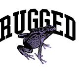 RUGGED (ラギッド)