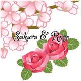 英国輸入品とコーギーグッズ専門店 『Sakura & Rose』