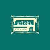 ハンドメイド袋物工房 saToka