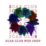 SCAB CLUB  WEB SHOP