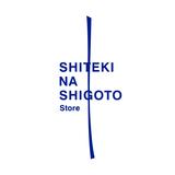 SHITEKI NA SHIGOTO STORE