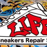 群馬県太田市靴修理、靴販売、スニーカー修理SHOESLIFE