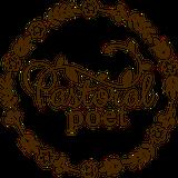Pastoral poet