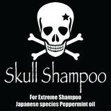 Give Me SkullShampoo Store