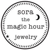 sora the magic hour jewelry