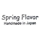Spring Flavor Handmade in Japan