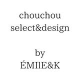 chouchou Select & Design