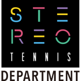 STEREO TENNIS DEPARTMENT