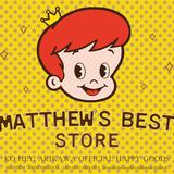 MATTHEW'S BEST STORE
