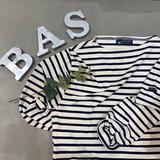 BAS CLOTHING:SAINT JAMES通販専門店