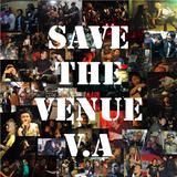 SAVE THE VENUE STORE