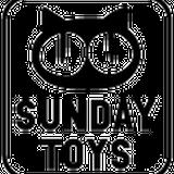 ねこ好きが作る、ネコ好きなための、猫グッズ SUNDAY TOYS