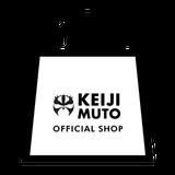 KEIJI MUTO OFFICIAL SHOP