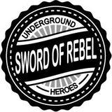SWORD OF REBEL