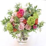 Little Chibi Art of Flowers