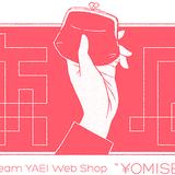 夜店  Team YAEI Web Shop ¥OMISE