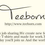 Teeborn