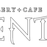 GALLERY+CAFE TENT shop