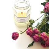 幸せキャンドルテラピー 自然の灯りと草花の恵み
