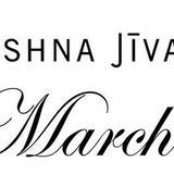 TRISHNA JIVANA marche
